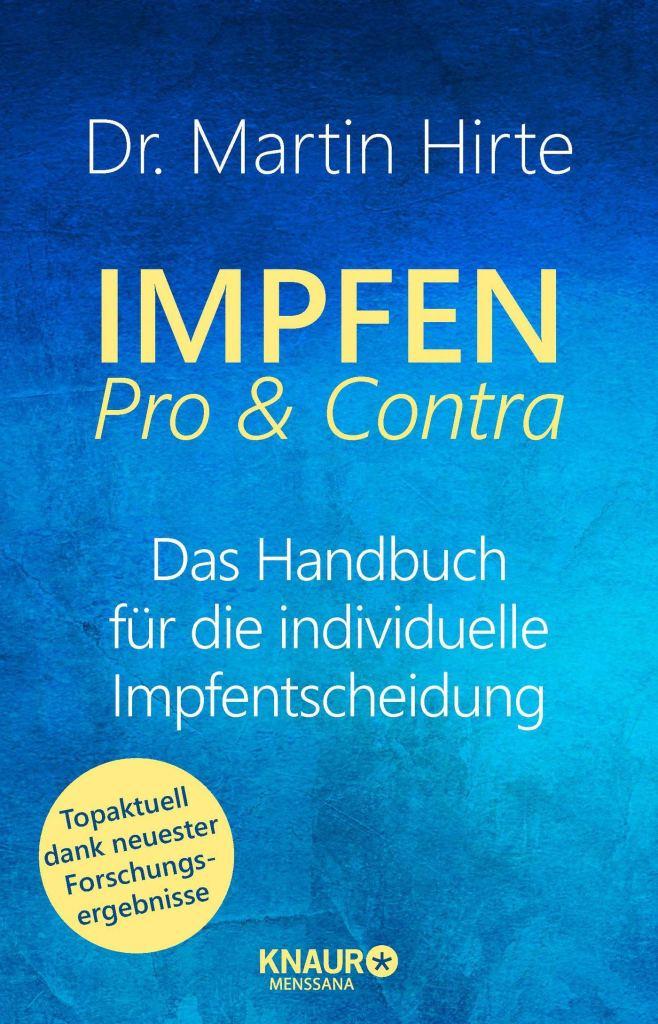Impfen Pro & Contra