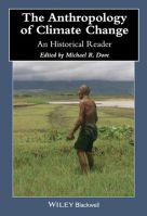 Historical Summary of Anthropological Thought on Climate Change