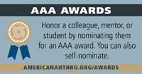 AAA Awards Ad