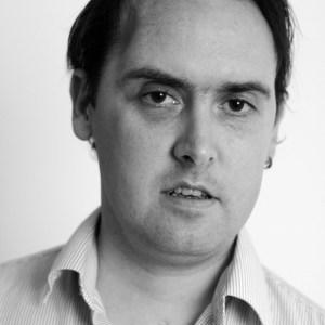 Filmmaker Lawrence Mallinson