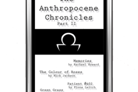 rad The Anthropocene Chronicles on your mobile device