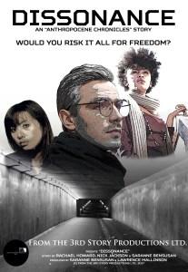 Dystopian Movie, Antropocene Chroinicles