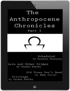 eBook1 - Download a free sample of The Anthropocene Chronicles