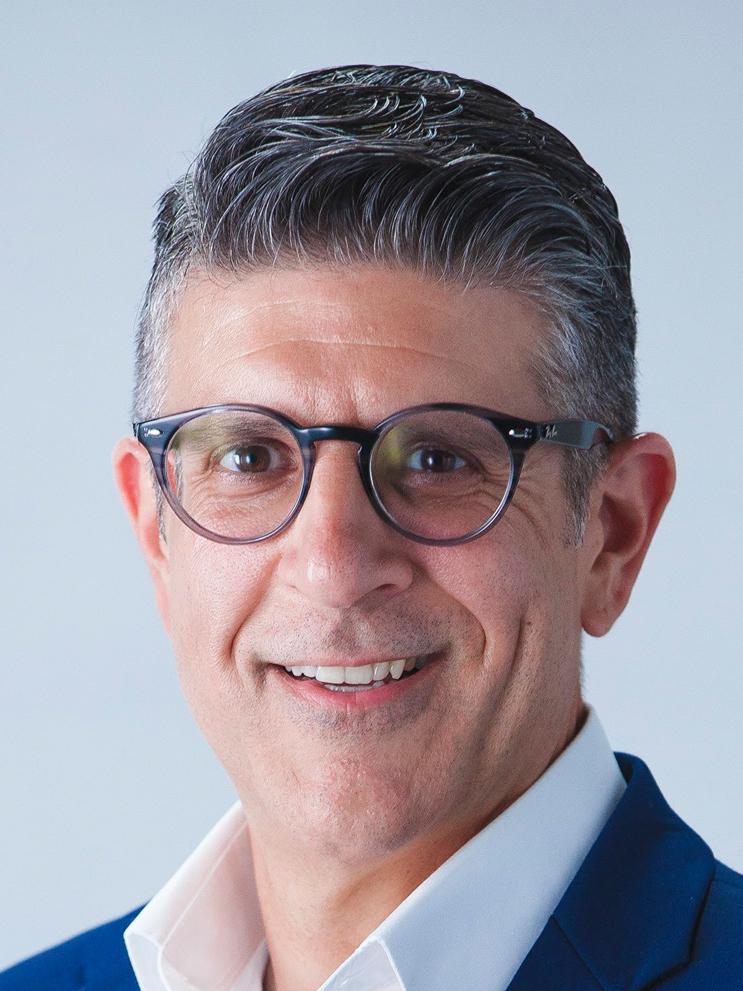 Michael Novakavich, CDME<br><em>President and CEO</em><br><em>Visit Tri-Cities</em><br>