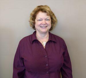 Dr. Jodie O'gorman