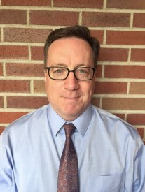 Dr. Todd Fenton
