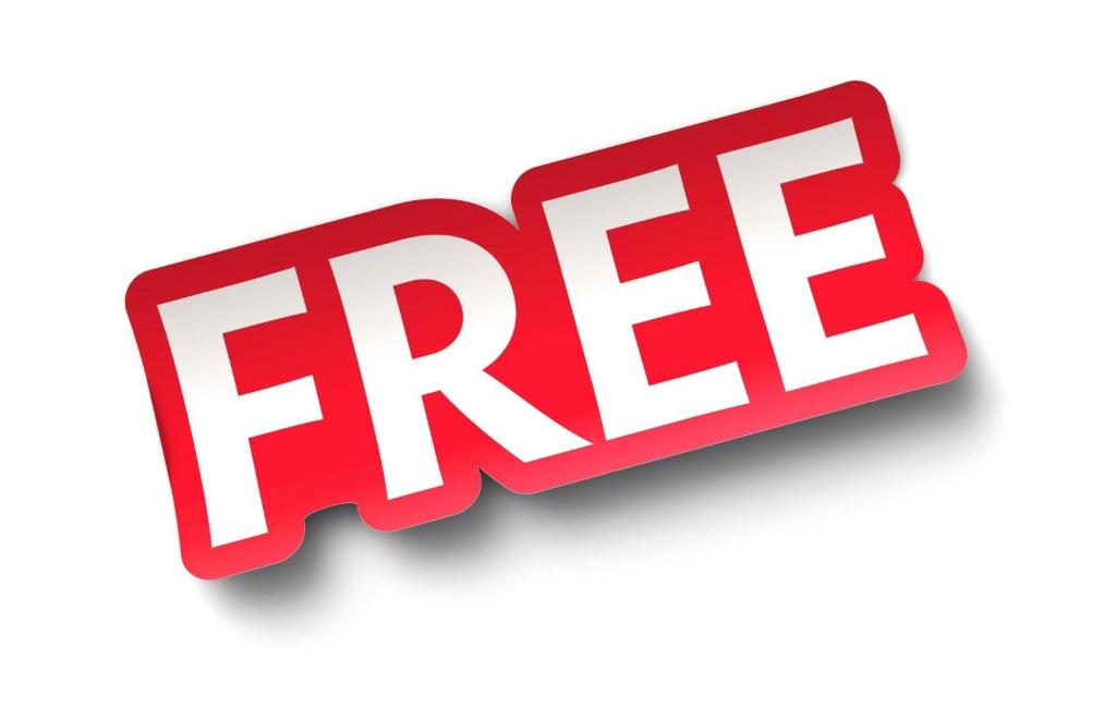 """Anthropology online courses.The word """"free"""" in red letters"""