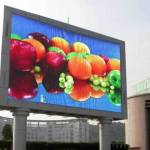 Non Reflective Advertising Billboard Screens