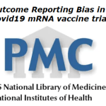 OUTCOME-REPORTING-BIAS-COVID19-MRNA-VACCINE-CLINICAL-TRIALS-ABSOLUTE-RELATIVE-RISK-REDUCTION