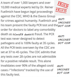 vaccine-trials-doctors-studies-pcr-test-the-cdc-disease-control-pfizer-moderna-mrna-astrazeneca-vaccines