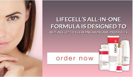 Life Cell Face Cream
