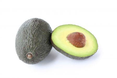 ビタミンEを多く含むアボガドの写真