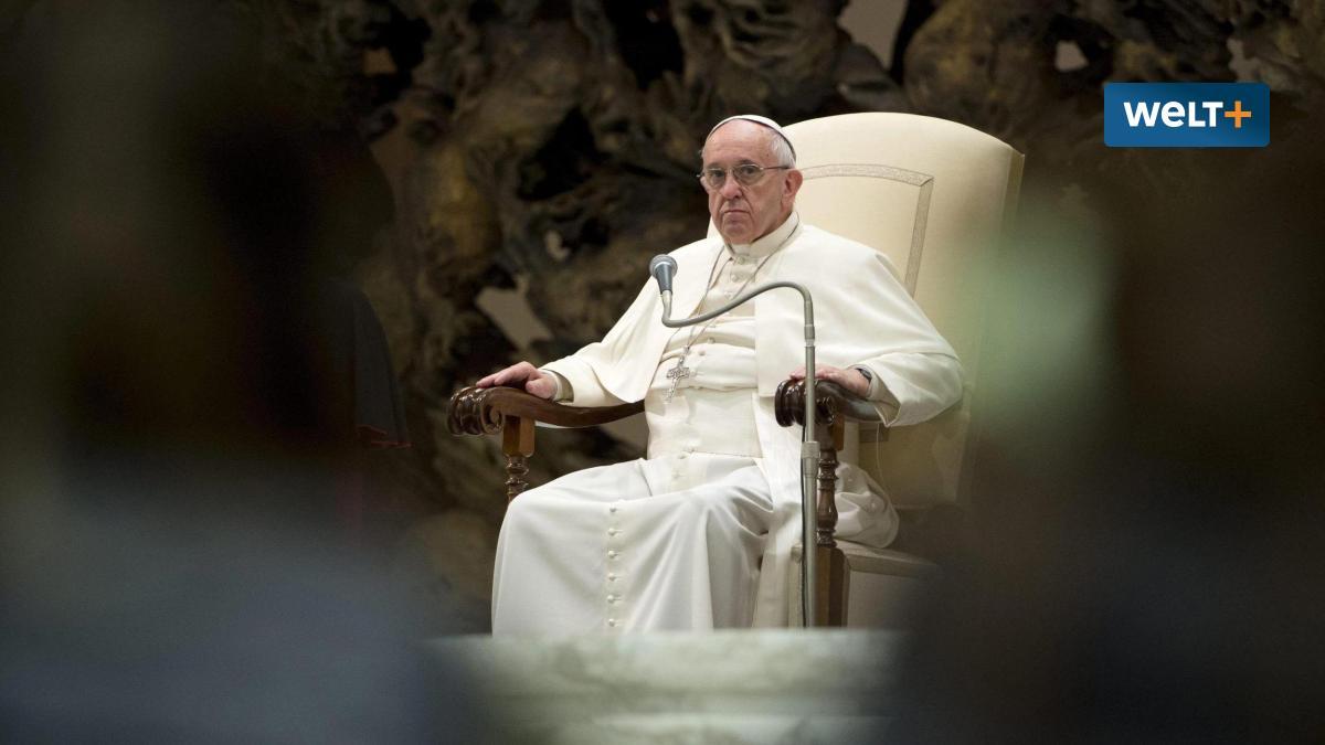 Papa Bergoglio e la Chiesa dei troppi silenzi e delle troppe parole