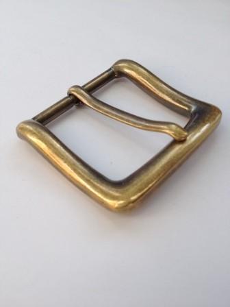 Пряжка для ремня шириной 40 мм   | 240р. | 1