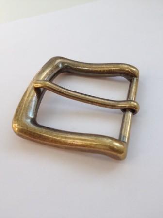 Пряжка для ремня шириной 40 мм  | 240р. | 3