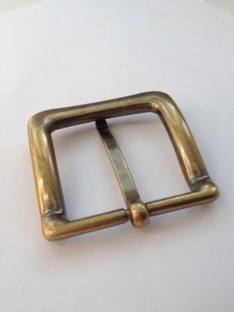 Пряжка для ремня шириной 40 мм  | 240р. | 6