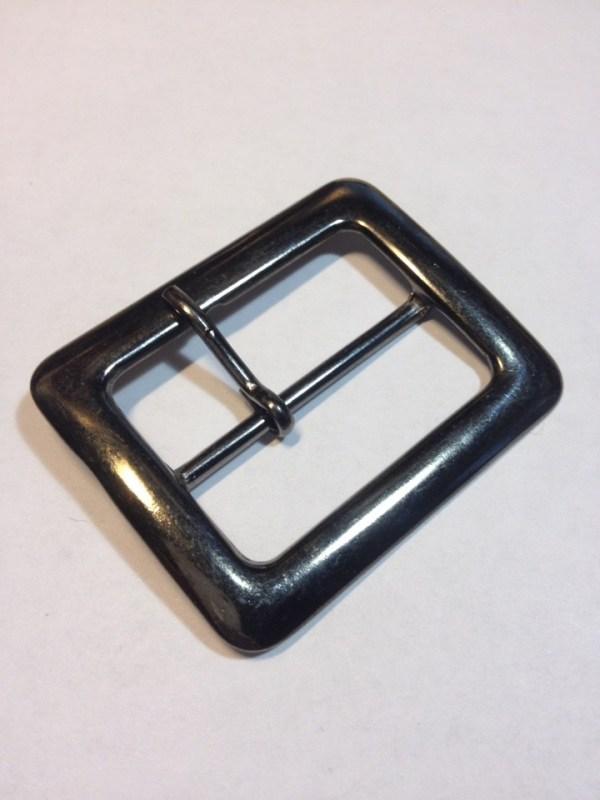 Пряжка 40 мм черный никель  Фурнитура для кожгалантереи | 90р. | 3