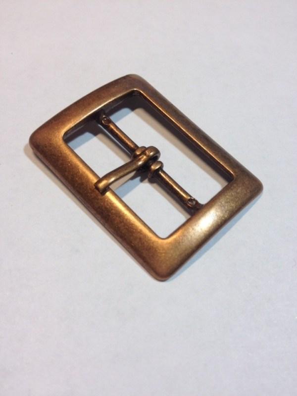 Пряжки 30 мм старая медь Фурнитура для кожгалантереи | 80р. | 2