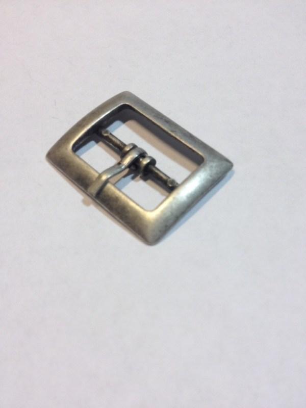 Пряжки 20 мм старое серебро  | 40р. | 3