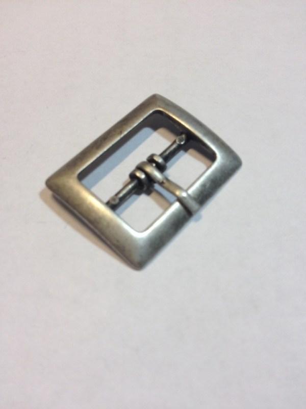 Пряжки 20 мм старое серебро  | 40р. | 2