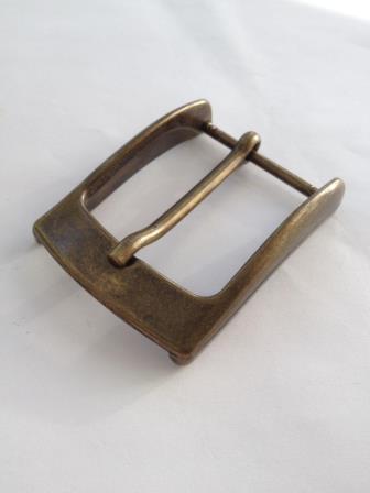 Пряжка для ремня 35 мм ст латунь Итальянская фурнитура   320р.   4