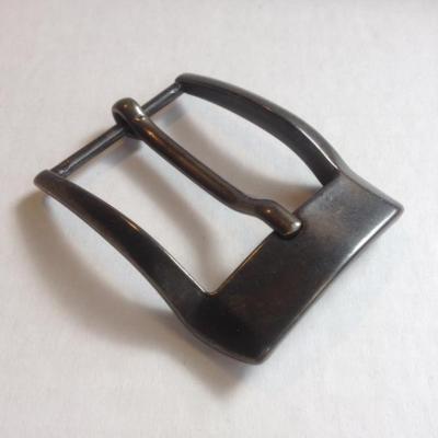 старая латунь пряжка 35 мм
