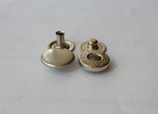 Кнопки альфа 12 мм
