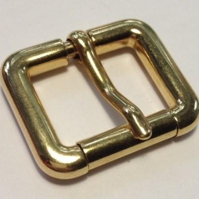 Пряжки 30 мм золото Итальянская фурнитура