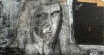 El pintor y la tabla VII (Gótico)