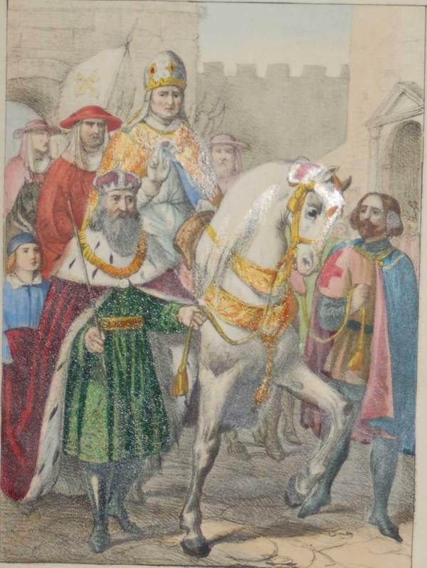 1848 antique prints for sale