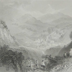 G K Richardson engraver, Enniskerry