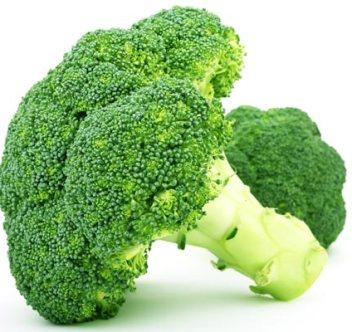brocoli y vitamina k