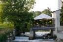 Cascata del fiume Dese