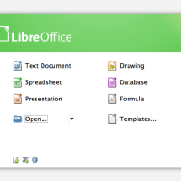 Libre Office finally goes AmigaOS 4