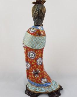 Statuette Japonaise