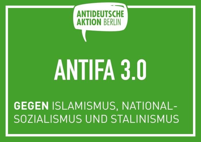 Antifa 3.0