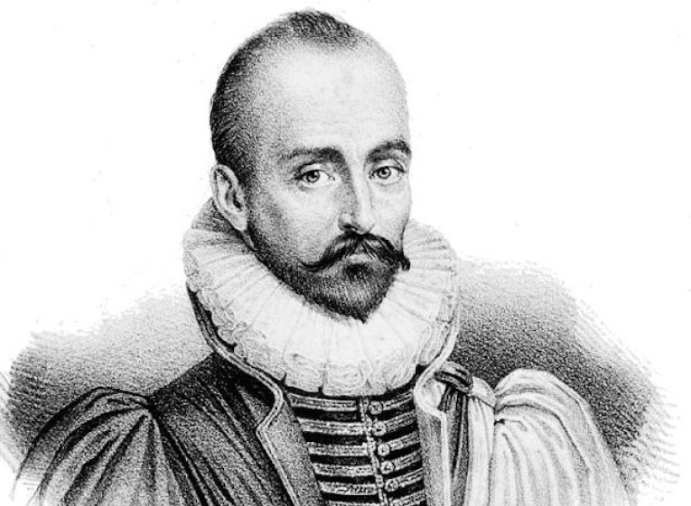 Montaigne: Sometimes, Your Penis Will Let You Down 1