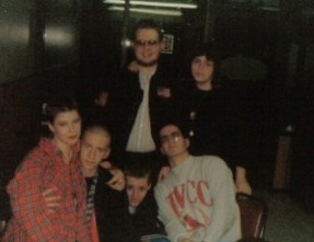 DSB members in the 90s