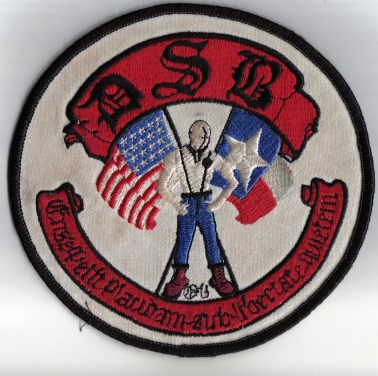 patches that identified DSB members