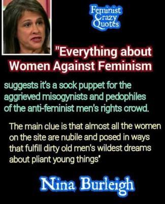 feminist censorship
