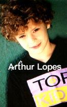 ARTHUR LOPES - Famosos