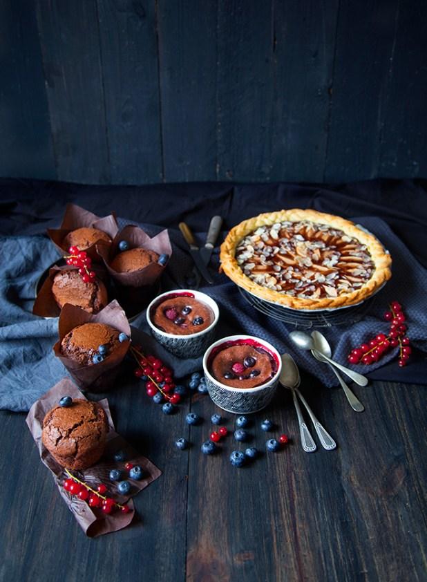 compo-muffins-tarte-fondants-chocolat