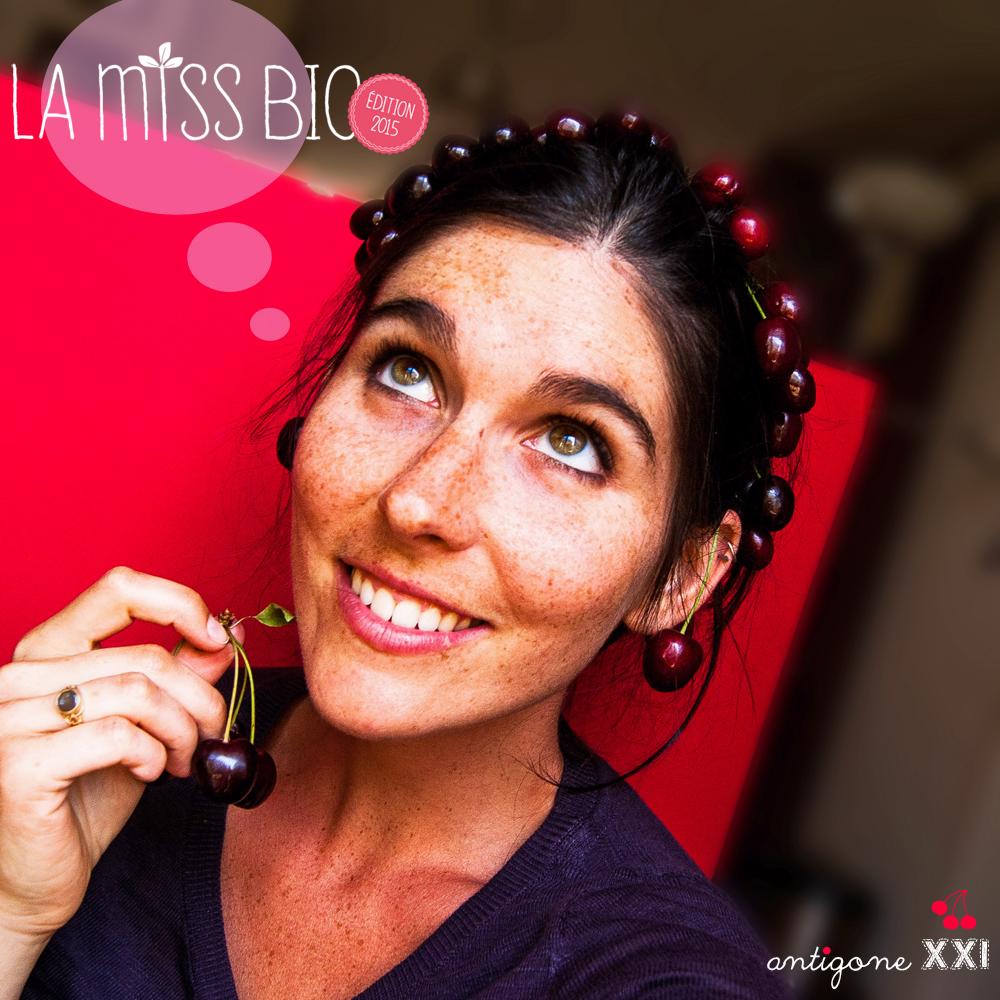 Miss Bio - Antigone XXI