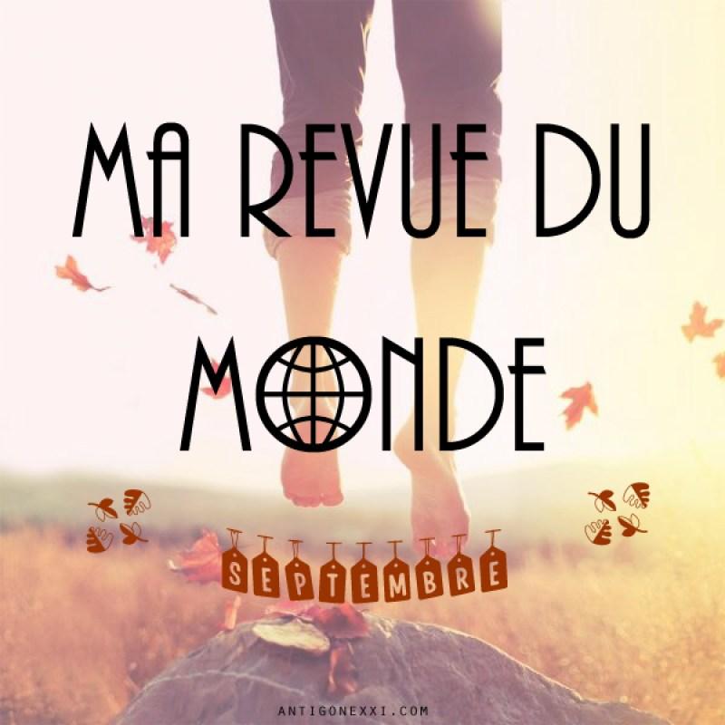 Ma revue du monde - antigone21.com
