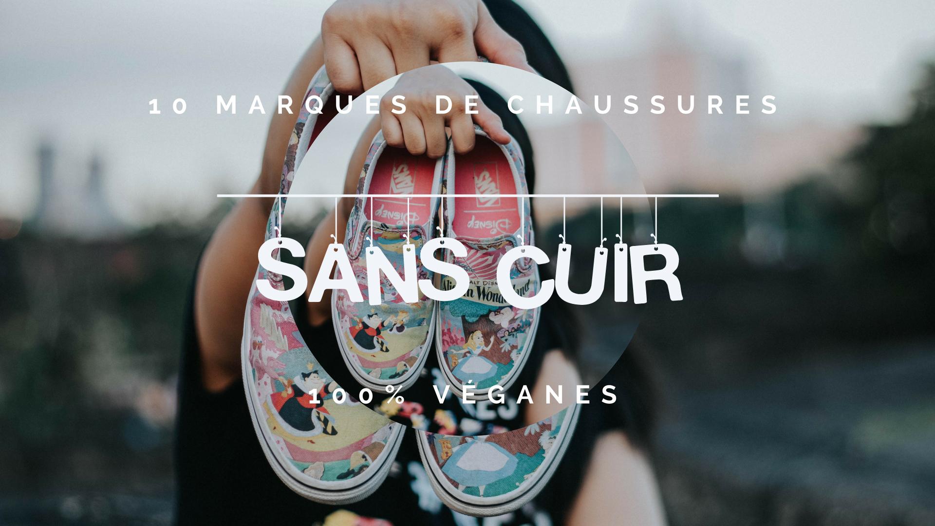 Chaussures 10 Marques Antigone Et Sans Cuir Véganes De Xxi w7wqERr