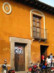 Citi Now In Antigua Guatemala
