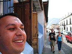 Ash Wednesday 2 In Antigua Guatemala