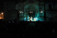 Antigua's Jazz Festival: Quinteto de Jazzuv