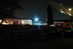 Antigua's Jazz Festival at Compañía de Jesús