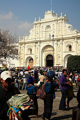 Holy Week: The Crowds 4